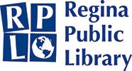 Regina Public Library Logo
