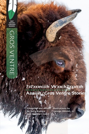 Aaniiih Gros Ventre Stories