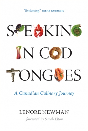 Speaking In Cod Tongues