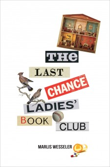 The Last Chance Ladies' Book Club