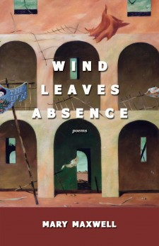 Wind Leaves Absence
